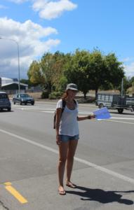 3 mois de stop en Nouvelle zélande