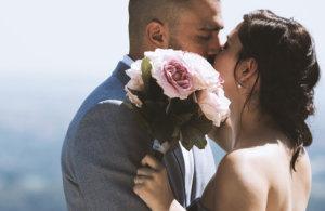 Photographie de couple, mariage Ain, la Côtière, Miribel