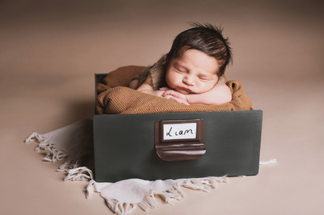 Séance photo naissance - famille - Rhône-Alpes - M-art-photographie